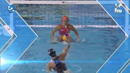 USA remains unbeaten in women's water polo at World Aquatics Championships