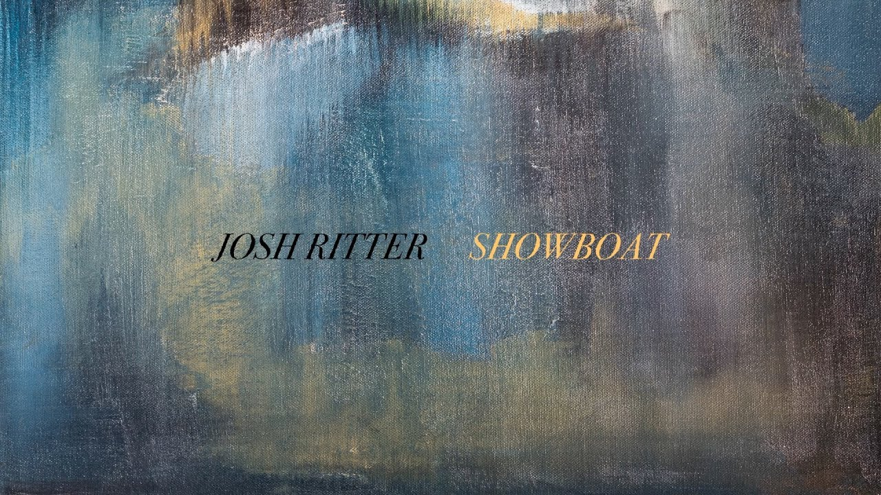 Josh Ritter announces 'Gathering' and world tour
