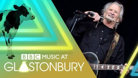 Music legend Kris Kristofferson tour dates for 2017-2018