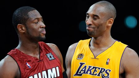 Lakers had interest in Dwyane Wade depending on circumstances with Bulls