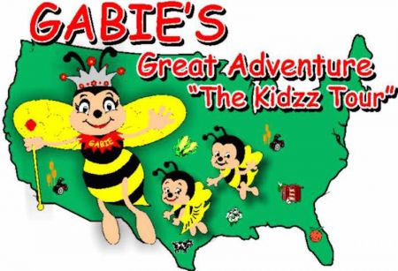 Gabie's Great Adventure to buzz into the Infinite Energy Theater