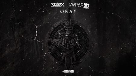 HARSH Record's label-head STARX releases hot summer banger, 'Okay'
