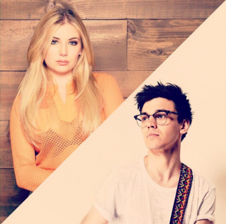 Teaser: Skyler and MacKenzie Bourg team up to debut upcoming single 'Carnival'
