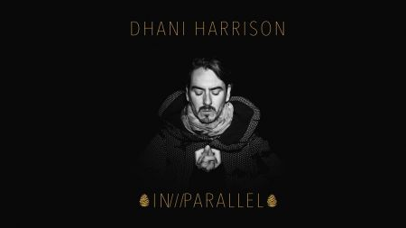 Listen: Dhani Harrison goes full speed ahead on debut single 'All About Waiting'