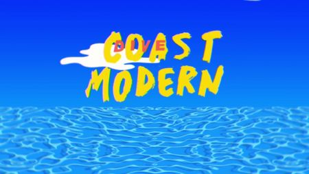 Coast Modern to tour in support of self-titled debut album