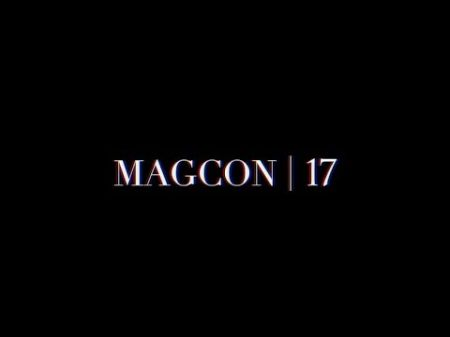 Magcon is back with North American tour