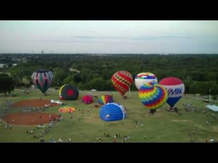 30th Annual Highland Village Balloon Festival returning to Dallas in August