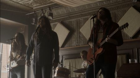 J. Roddy Walston and the Business heading out on tour including a stop at Brooklyn's Music Hall of Williamsburg