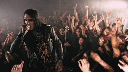Motionless In White announce The Graveyard Shift Tour