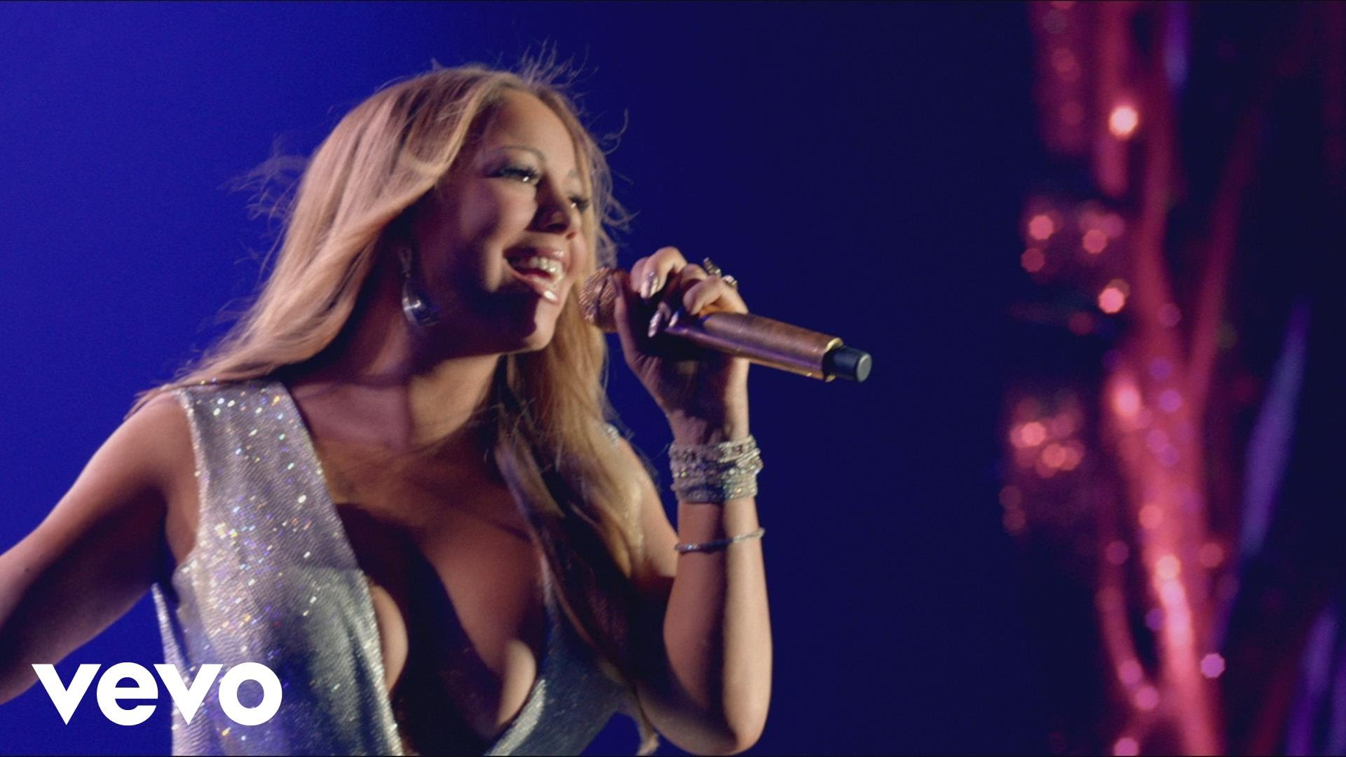 Mariah Carey to tell Vegas \'All I Want For Christmas Is You\' during ...