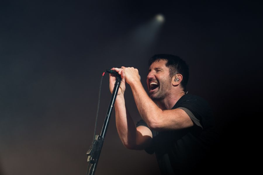 Nine Inch Nails prove they still hit hard on day three of FYF Fest ...