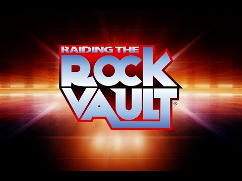Raiding the Rock Vault continues its Vegas residency at Hard Rock Hotel & Casino this fall