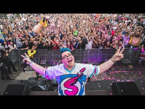 LA DJ Slushii to slushh it up on fall tour in support of upcoming album 'Out of Light'