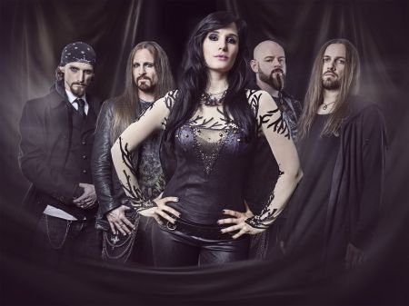 Xandria announce second leg of North American tour and new music video