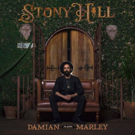 Damian Marley and Republic Records released Stony Hill on July 21, 2017