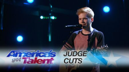'America's Got Talent' season 12, episode 9 recap: Chase Goehring snags Golden buzzer, more singers survive cuts