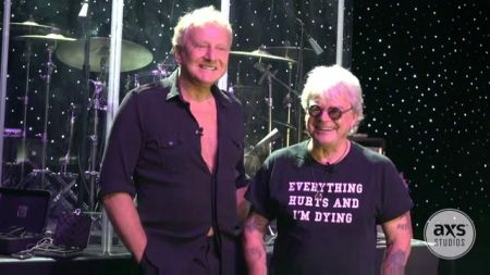Air Supply heading back to the City National Grove of Anaheim this September
