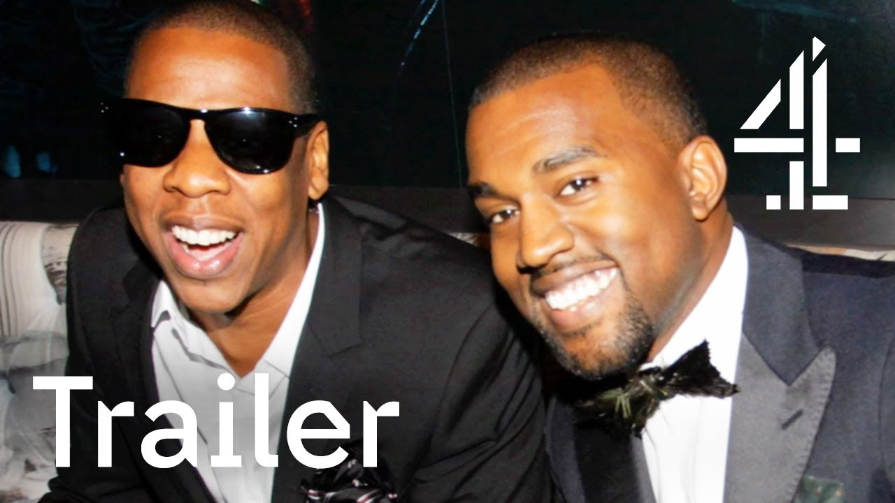 Watch the trailer for JAY-Z and Kanye West documentary