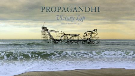 Propagandhi announce 2017 North American tour
