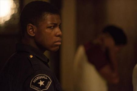 Movie review: 'Detroit' a reminder of what was, and what still is