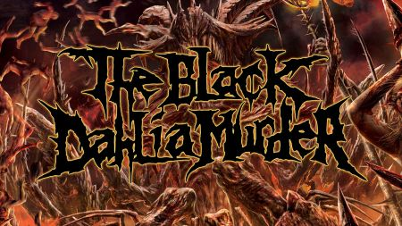 The Black Dahlia Murder announce new album 'Nightbringers'