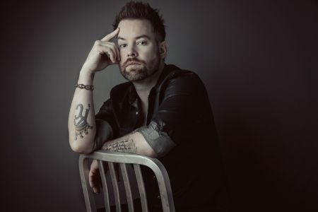 Interview: David Cook Talks New Single, 'Gimme Heartbreak', Touring, 'American Idol'