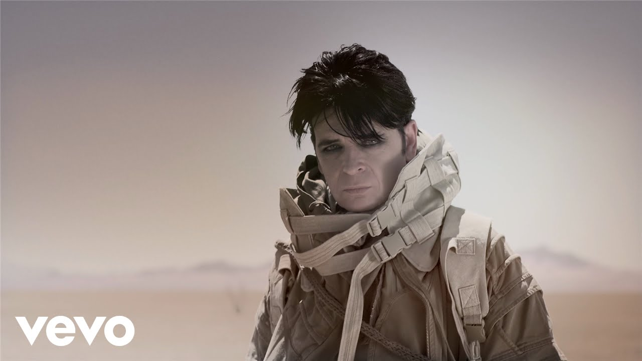 New wave pioneer Gary Numan adds tour dates in support of new album