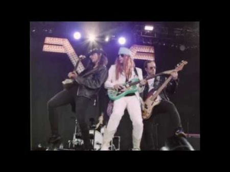 Weezer release song inspired by Guns N' Roses
