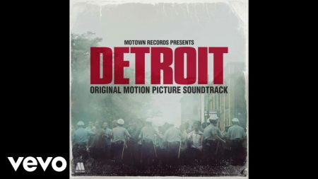 The Roots share powerful new song from 'Detroit' soundtrack: Listen