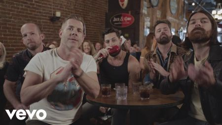Old Dominion add fall tour dates in support of 'Happy Endings'