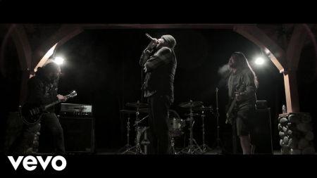 36 Crazyfists announce new album 'Lanterns', release first single 'Death Eater'