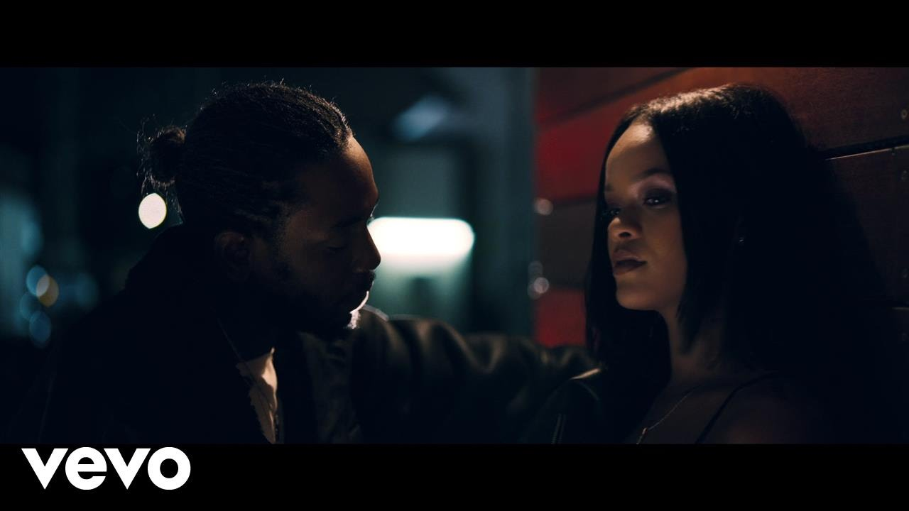 Kendrick Lamar and Rihanna capture the true meaning of 'LOYALTY' in stunning new video