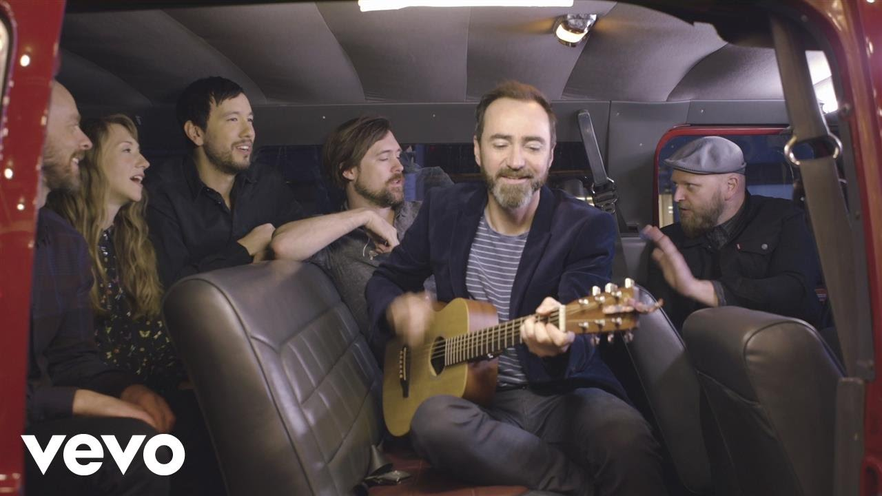 Agora Theatre to host indie darlings The Shins