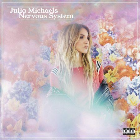 """""""Nervous System"""" mini-album"""
