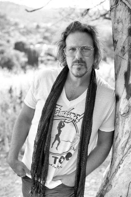 Brad Byrd talks new album & creating cathartic music experiences