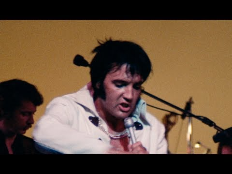 AXS TV honors 'The King' in month-long Elvis film and concert tribute every Tuesday in August