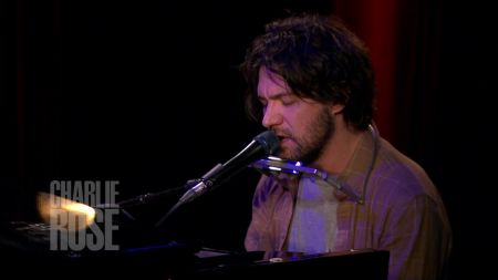 Watch: Conor Oberst's remarkable performance of 'Till St. Dymphna Kicks Us Out'