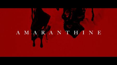 Hundred Suns drop new video for 'Amaranthine,' take action against child trafficking