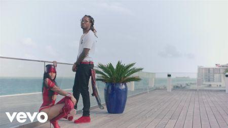 Future releases 'You Da Baddest' featuring Nicki Minaj