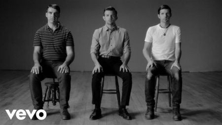 Win a pair of tickets to The Avett Brothers at The Greek Theatre in LA
