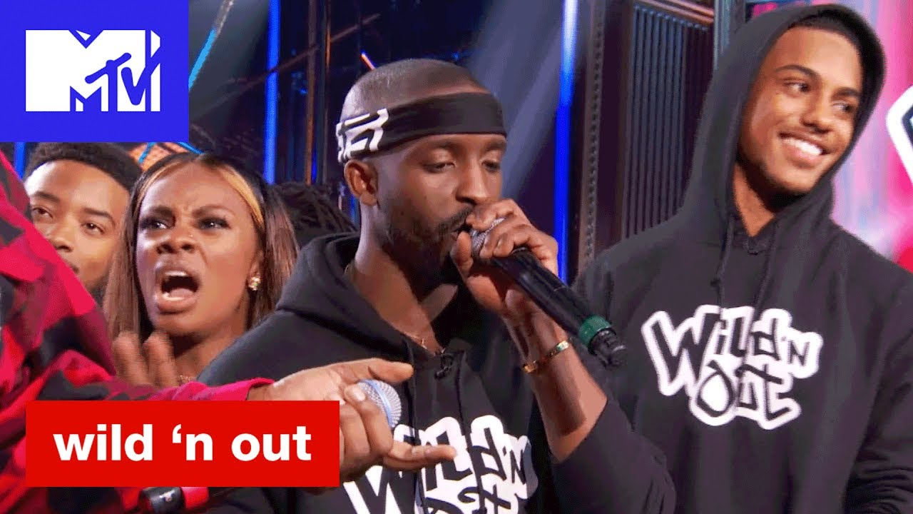 d7c22fbbc51959 Nick Cannon bringing Wild  N Out Live! to the Infinite Energy Arena ...