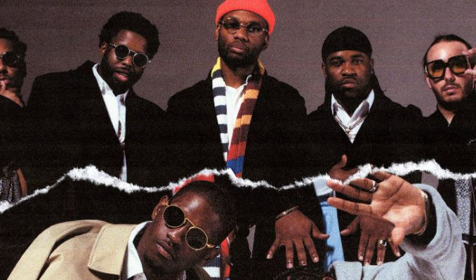 A$AP Mob featuring A$AP Rocky, A$AP Ferg, A$AP Twelvy, A$AP Nast, A$ap Ant  tickets at Bill Graham Civic Auditorium in San Francisco