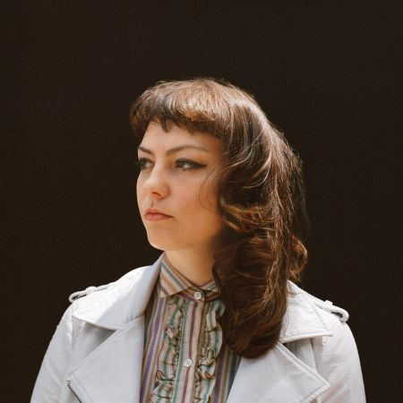Angel Olsen released her first studio album five years ago, and since then she's become a staple in the indie world. She started gaining a b