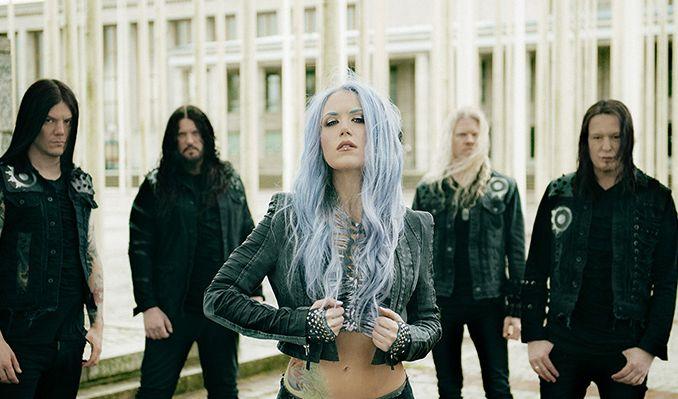 Arch Enemy + Trivium tickets at Showbox SoDo in Seattle