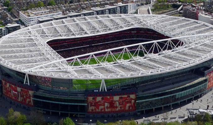 Arsenal Emirates Stadium Tour tickets at Emirates Stadium, London