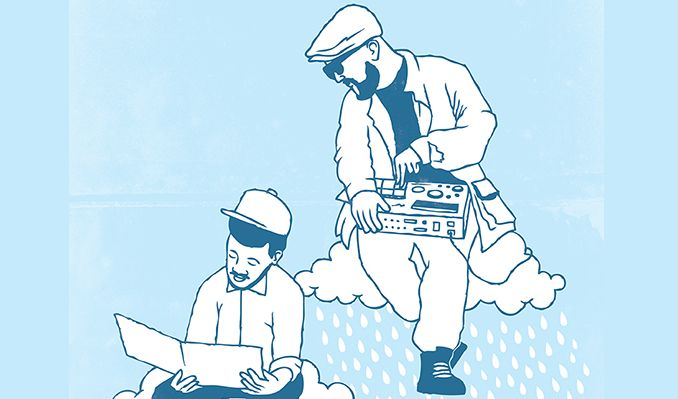 Blu & Exile tickets at Social Hall SF in San Francisco