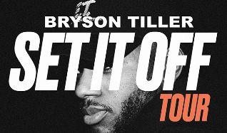 Bryson Tiller tickets at ANNEXET/Stockholm Live in Stockholm