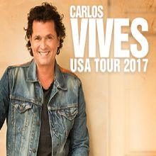 Carlos Vives tickets at Bellco Theatre in Denver