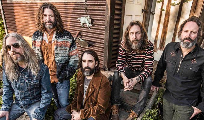 Chris Robinson Brotherhood tickets at The NorVa in Norfolk