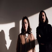 Cults tickets at Riot Room in Kansas City